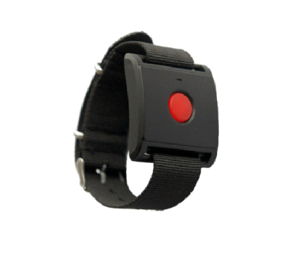 Med-1D наручная кнопка вызова