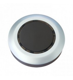 Med-50 беспроводная кнопка вызова медсестры (серебристая)