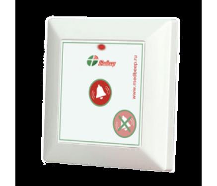 Med-52 тонкая беспроводная кнопка