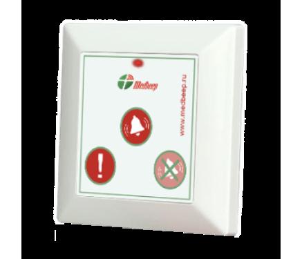 Med-53V многофункциональная кнопка вызова