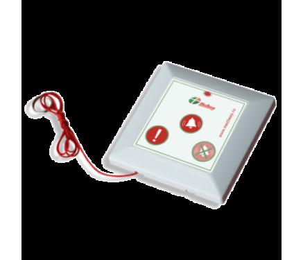 Med-73s многофункциональная кнопка экстренного вызова со шнуром
