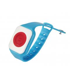 Беспроводная наручная кнопка вызова Y-DS1
