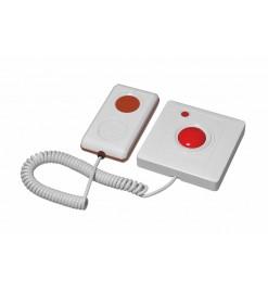 Влагозащищенная кнопка вызова Y-SW-G