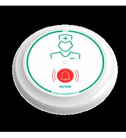 Беспроводная кнопка вызова медсестры Y-B11-W