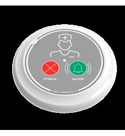 Беспроводная кнопка вызова медсестры Y-B12-G