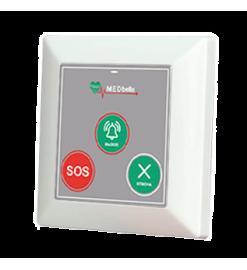 Med-53V-G многофункциональная кнопка вызова
