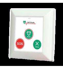 Med-53V-W многофункциональная кнопка вызова