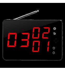 Беспроводное табло вызова K-1000C