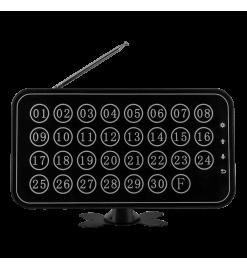 Беспроводное табло вызова K-30