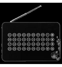 Беспроводное табло вызова K-32C