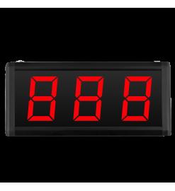 Беспроводное табло вызова K-403