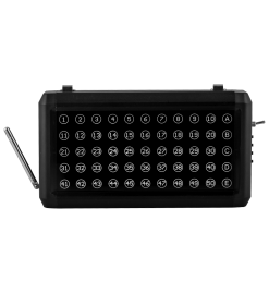Беспроводное табло вызова K-50