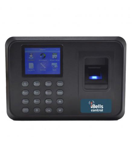 Терминал учета рабочего времени - iBells control